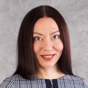 Руфия Каримова