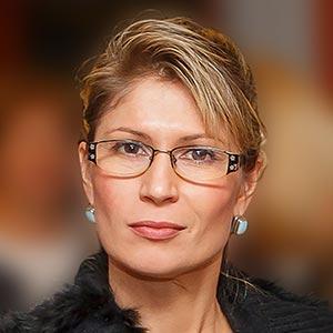 Светлана Щепеткина
