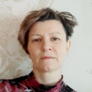 Лидия Спатлова