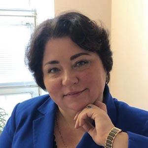 Мария Анатольевна Зайцева