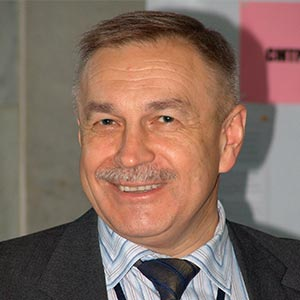 Поройков Владимир Васильевич