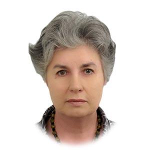 Тамара Васильевна Косенкова