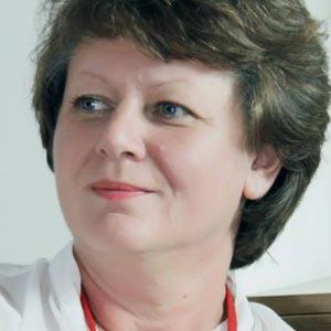 Елена Хвостикова