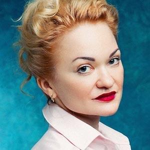 Анастасия Татарникова
