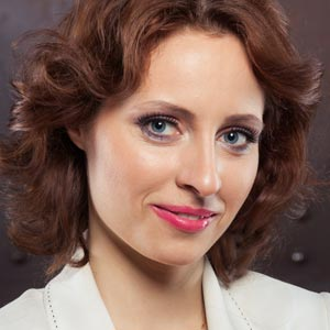 Марианна Винер