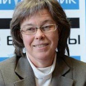 Ирина Наумчик