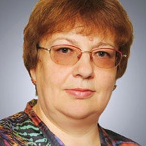 Ирина Осмоловская
