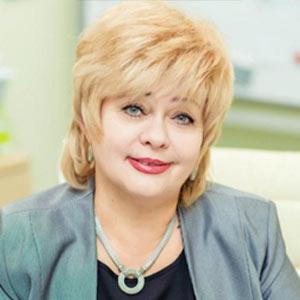 Татьяна Вязьмина