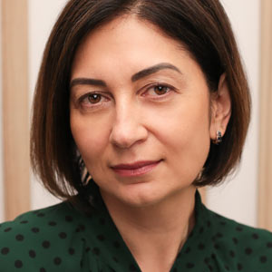 Фаиза Ягудина