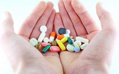 Доступные лекарства: время системных решений